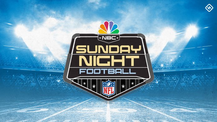 Who plays on 'Sunday Night Football' tonight? Time, TV channel, schedule for NFL Week 6
