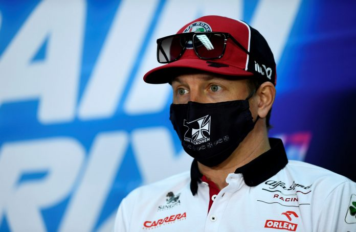 """""""I Don't Really Care"""" - Kimi Raikkonen Shuts Down 'Stories' of his Arrogance and Real Motivation"""