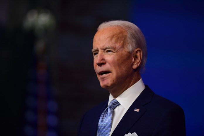 Biden talks immigration, climate and the Senate in 1st interview since election