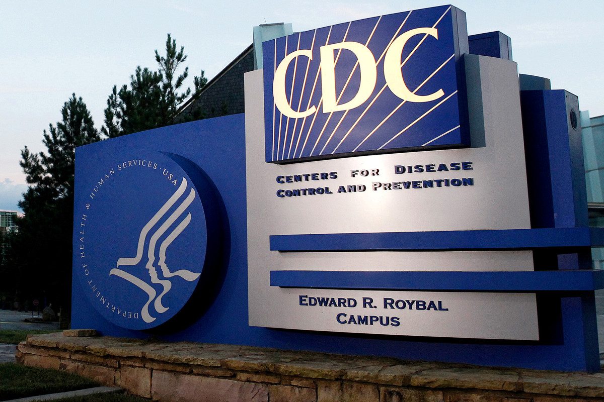 CDC panel plans meeting to discuss COVID-19 vaccine distribution