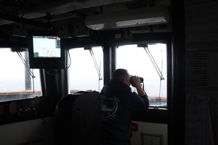 Coast Guard calls off search for missing fishermen off Massachusetts coast