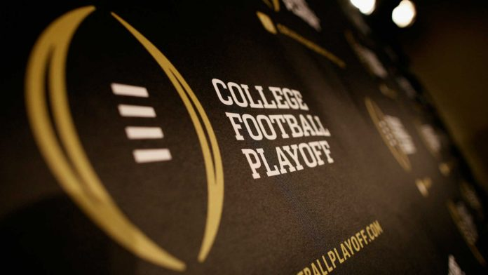 College Football Playoff rankings: Who are the top four teams in the first CFP poll of 2020?