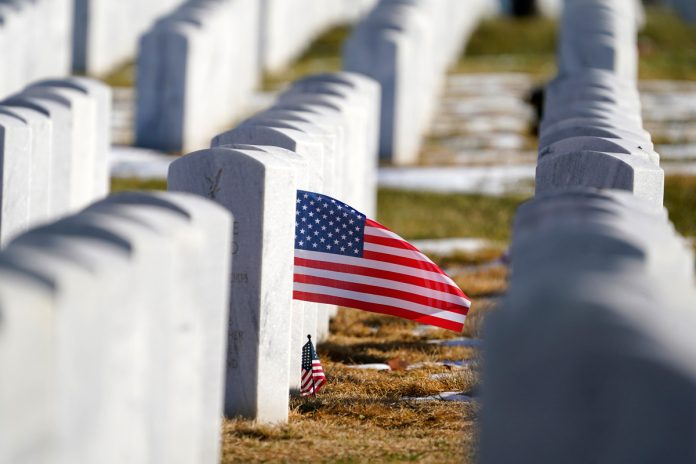 Colorado veteran suicide rate reportedly higher than US average