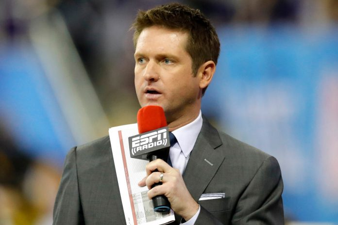ESPN's Todd McShay to return after abruptly leaving broadcast