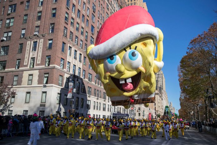 How to watch Macy's Thanksgiving Day Parade 2020