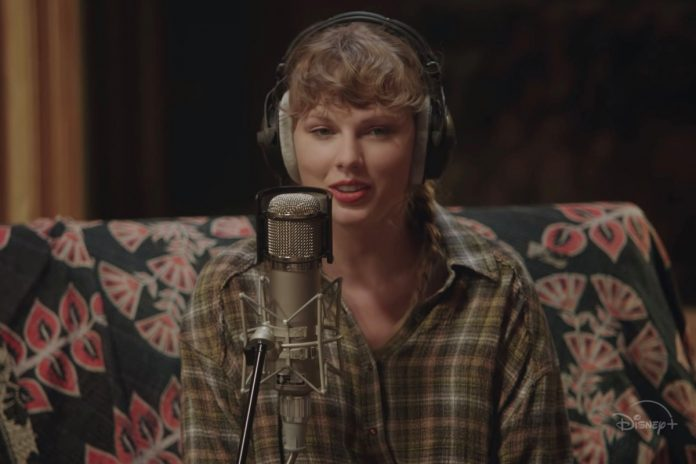 How to watch Taylor Swift's 'Folklore' concert on Nov. 25