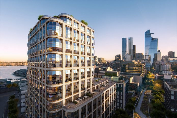 Hudson Yards, West Chelsea show signs of life with condo sales