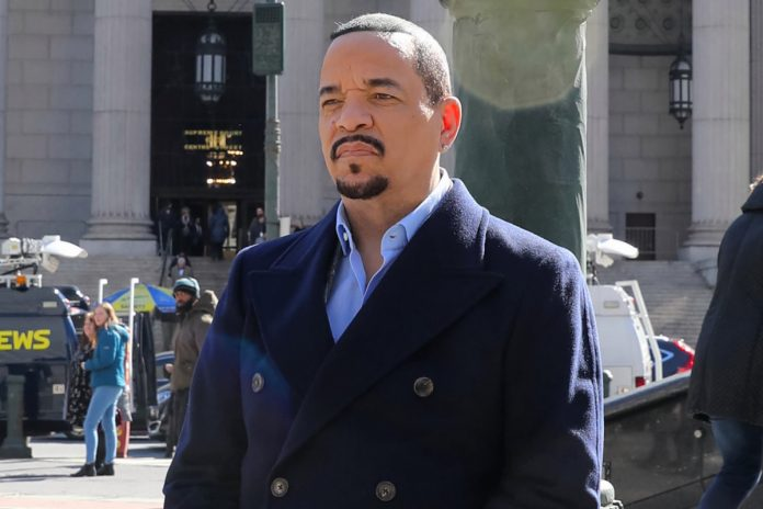 Ice-T's struggling father-in-law no longer a COVID denier