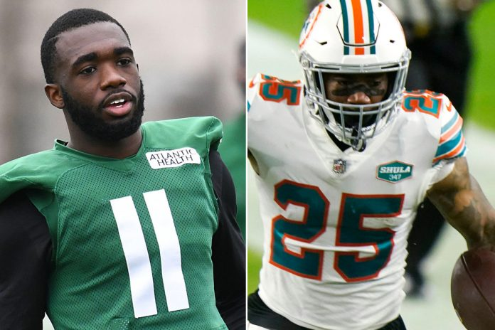 Jets vs. Dolphins: Preview, predictions, what to watch for