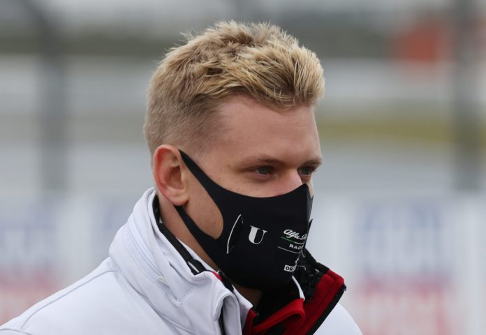Mick Schumacher Regrets Not Joining Raikkonen at Alfa Romeo
