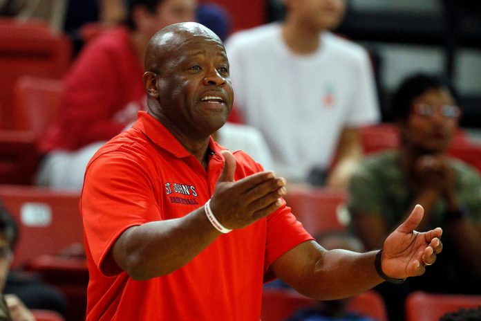 Mike Anderson's team looking for Year 2 leap