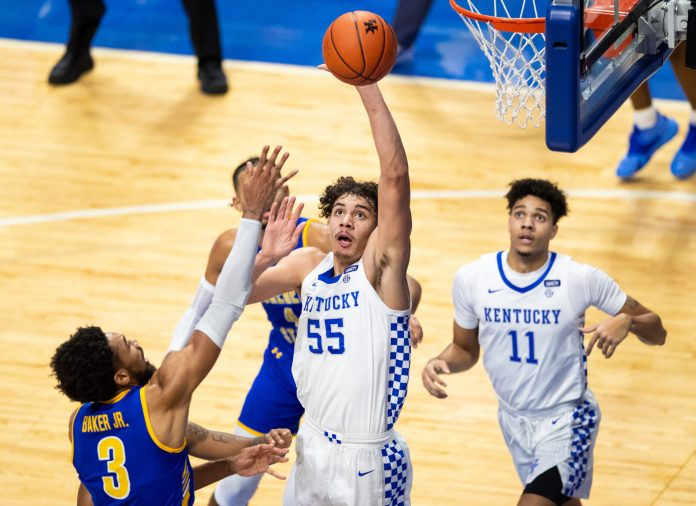 NCAA Men's Basketball: Kentucky Wildcats vs Richmond Spiders - Possible Lineups and Predictions