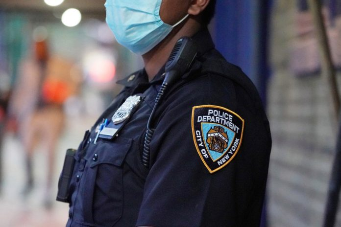 NYPD overtime for uniformed cops rose 24 percent in fiscal year