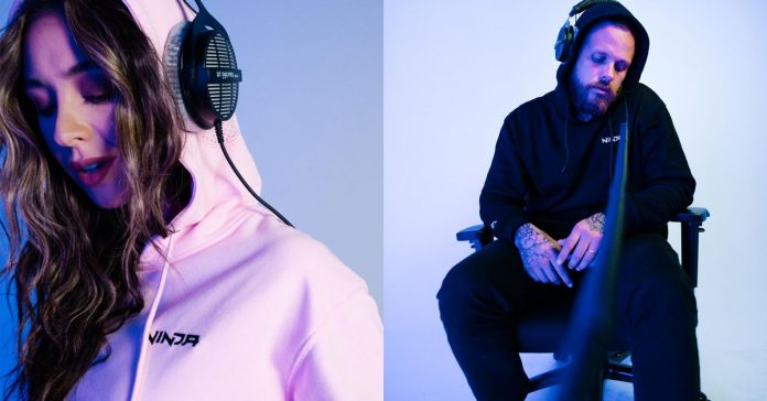 Ninja's newest gamer hoodie features a 'patent-pending' headphone-compatible hood