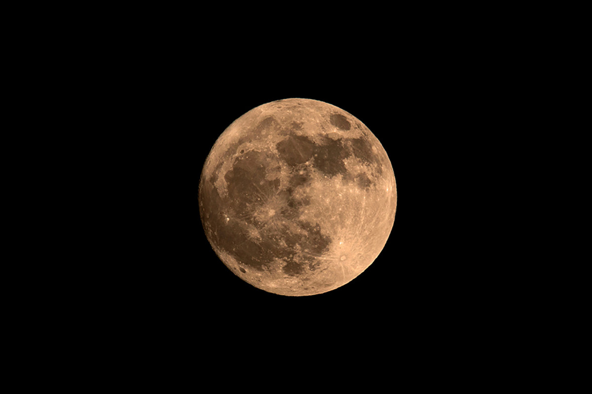 Lunar eclipse time: What time is the penumbral eclipse?