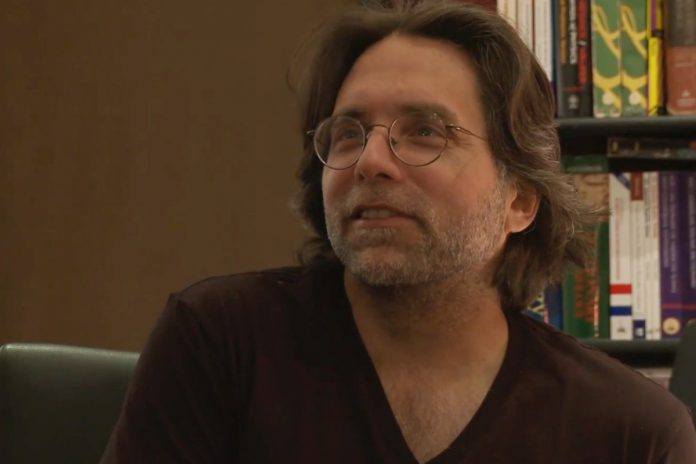 Nxivm leader Keith Raniere reportedly thinks he'll be killed in prison