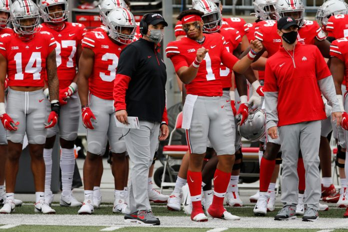 Ohio State cancels game after Ryan Day, others get COVID-19