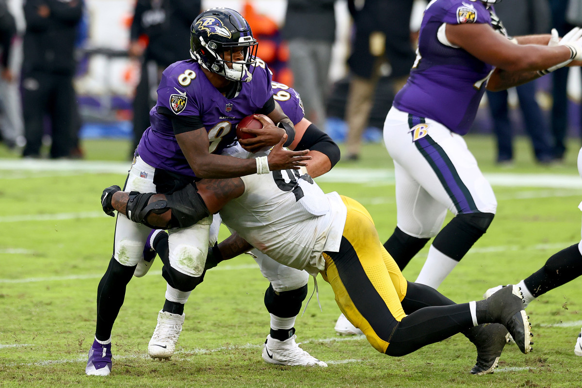 Steelers to Play Ravens on Tuesday