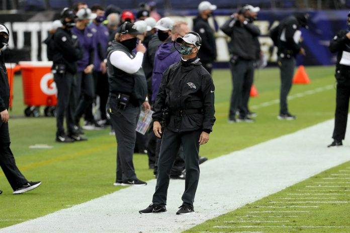 Ravens-Steelers pushed back again as COVID-19 mess continues