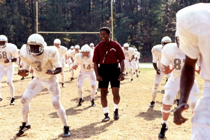 'Remember the Titans' HS to be renamed from segregationist educator