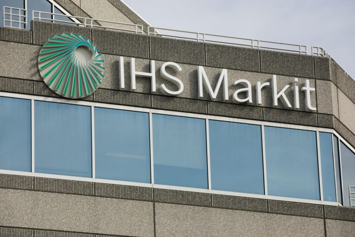 S&P Global to buy data provider IHS Market for $44 billion