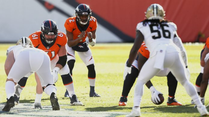Saints vs. Broncos QB stats: Four of the weirdest numbers from Taysom Hill, Kendall Hinton