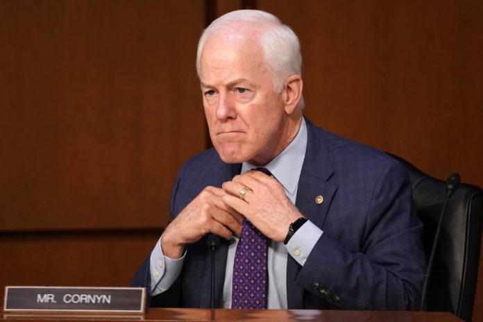 Senate 'not obligated' to confirm Biden appointees
