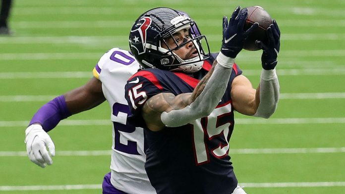 Texans' Will Fuller explains NFL suspension for PED violation: 'I want to sincerely apologize'