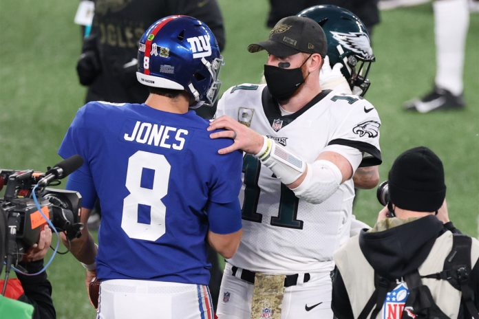The NFC East will come down to this