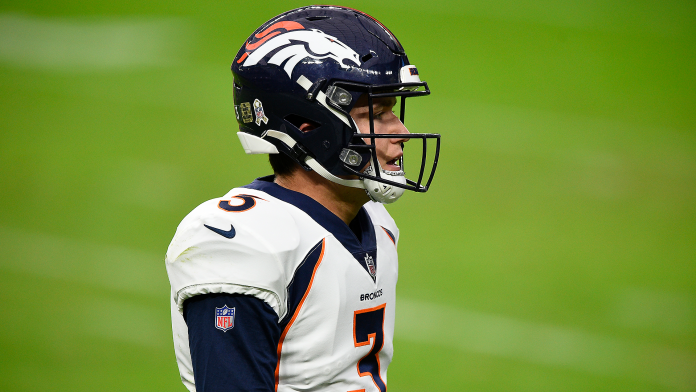This is why the Broncos have no quarterbacks, and why they can't sign a new one