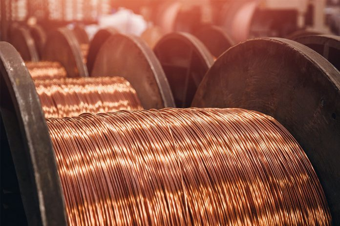 Thousands of dollars of copper wire stolen from NYC subway stations