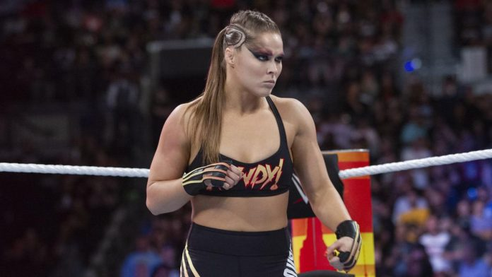 WATCH: Ronda Rousey Unboxes Collector's Edition of World of Warcraft: Shadowlands