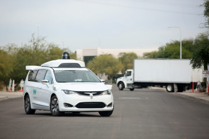 Waymo's COVID-19 safety tightens as it faces another possible shutdown