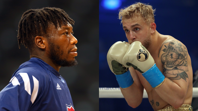 When is the Jake Paul vs. Nate Robinson fight? Date, time, price & how to watch exhibition boxing match