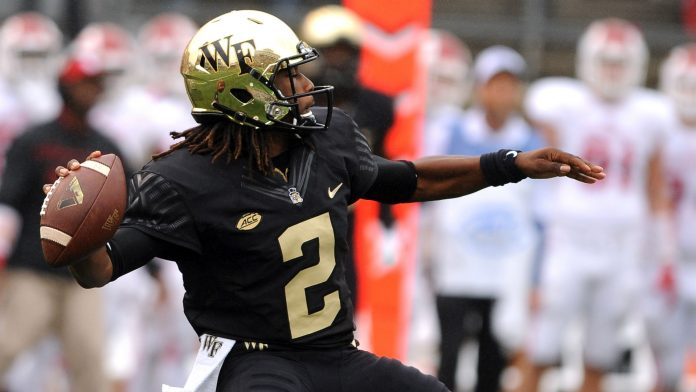 Why Kendall Hinton is wide receiver-eligible in fantasy football on Yahoo, CBS but not ESPN