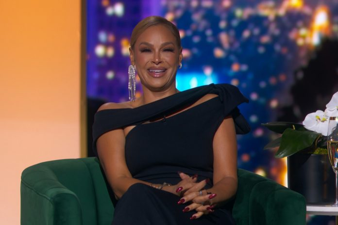 Will Smith's ex-wife speaks her mind on 'Hollywood Exes: Reunited'