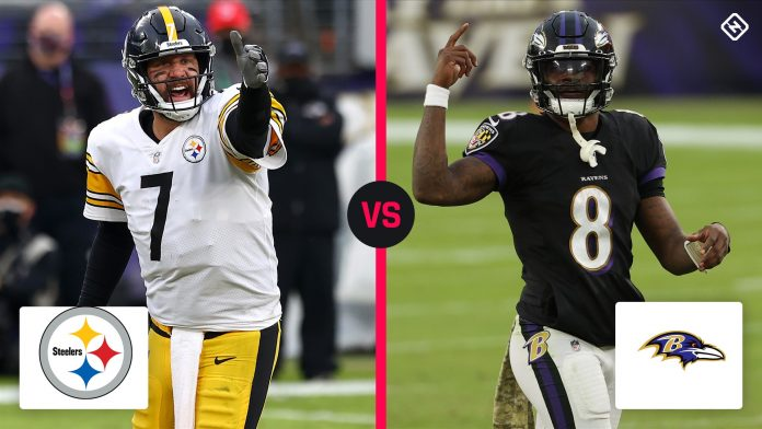Will Steelers vs. Ravens be played on Thanksgiving? More COVID-19 tests 'could mean postponing' Week 12 game
