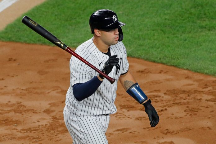 Yankees' verdict on Gary Sanchez will tell us everything