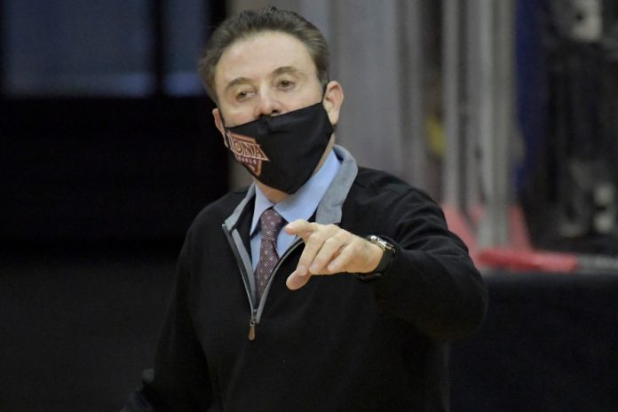 Seton Hall spoils Rick Pitino's Iona debut after early scare