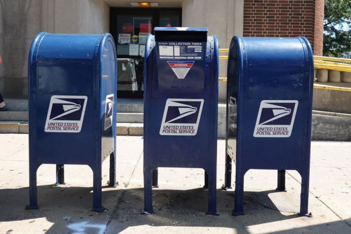 US Postal Service to remove mailboxes in many major cities ahead of inauguration